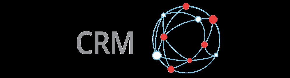 CRM logo